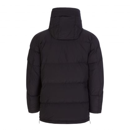 Black Harraseeket F.F. Jacket