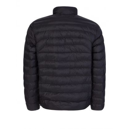 Black Puff Terra Jacket