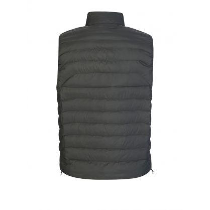 Grey Packable Gilet