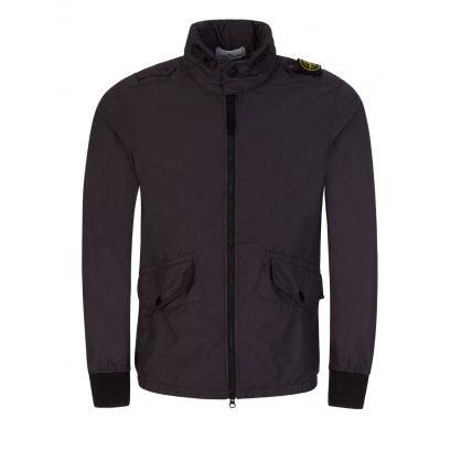 Charcoal Naslan Light Watro Jacket