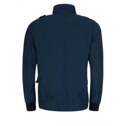Dark Blue Naslan Light Watro Jacket