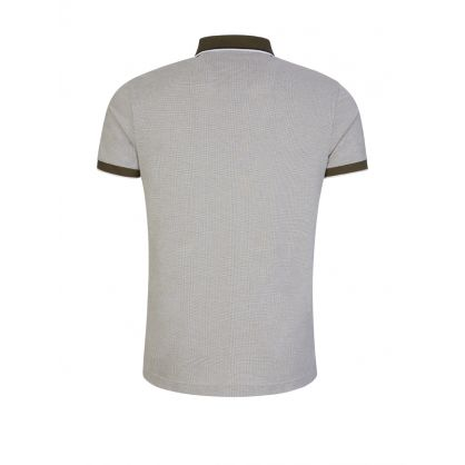 Menswear Grey Paddy 2 Polo Shirt