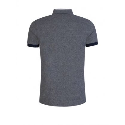 Navy Athleisure Paddy 2 Polo Shirt