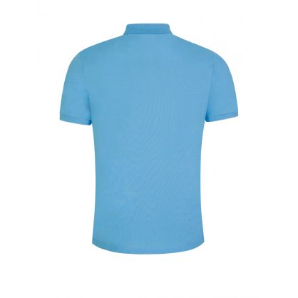 Blue Pallas Polo Shirt