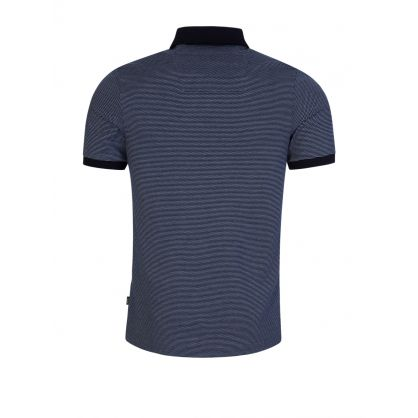 Navy Penrose 28 Polo Shirt