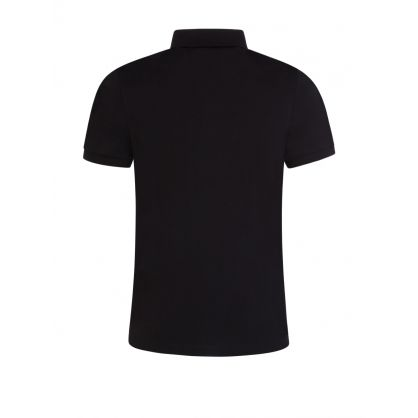 Black T Perry 14 Polo Shirt