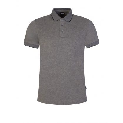 Grey Prout26 Polo Shirt