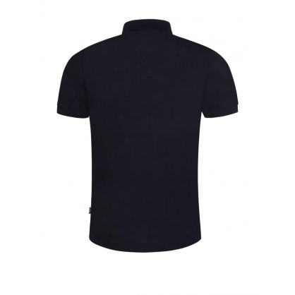 Dark Blue Puno 09 Polo Shirt