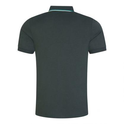 Dark Green Parlay 104 Polo Shirt