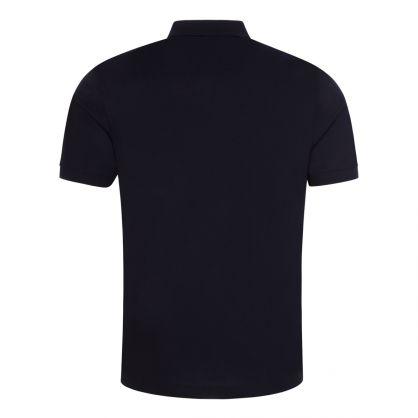 Navy Parlay 125 Polo Shirt