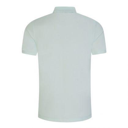 Green Pallas Polo Shirt