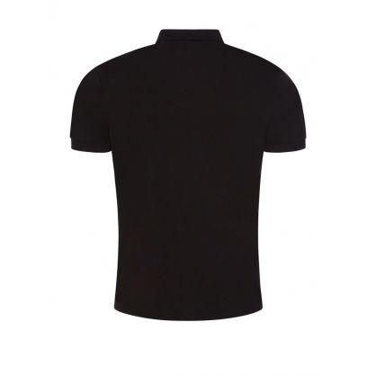 Black Dereso212 Polo Shirt