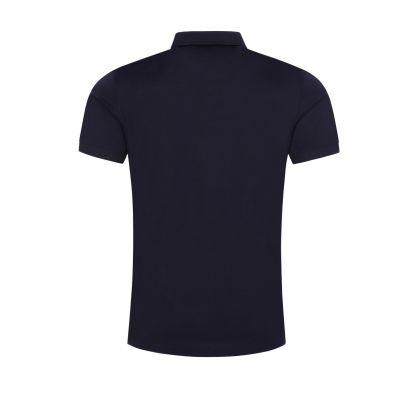 Navy Doschinko Polo Shirt