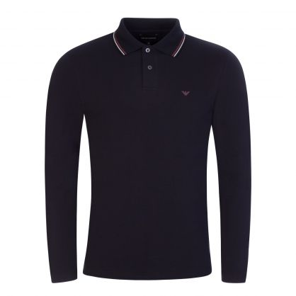Navy Essential Collection Polo Shirt