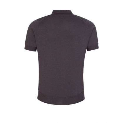 Grey Cpayton Polo Shirt