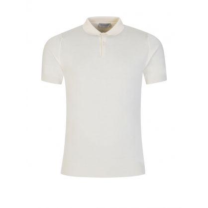 Beige Cpayton Polo Shirt