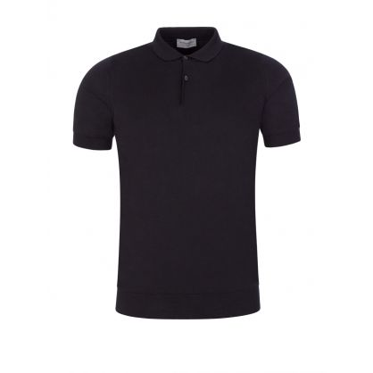 Navy Cpayton Polo Shirt