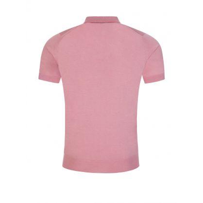 Pink Cpayton Polo Shirt