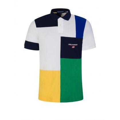 Multi-Coloured POLO Sport Polo Shirt