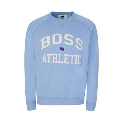 Blue Stedman Sweatshirt
