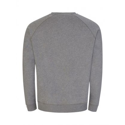 Grey Stedman Sweatshirt