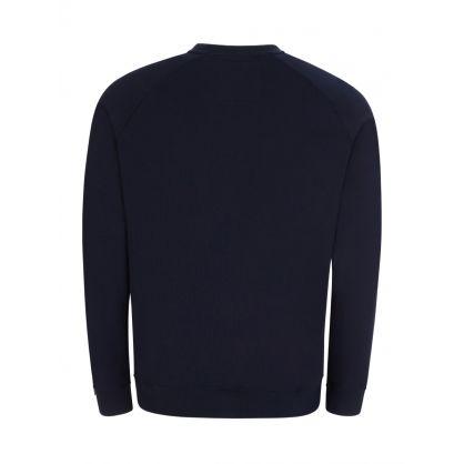 Navy Stedman Sweatshirt