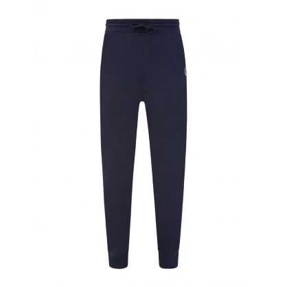 Dark Blue Jafa Sweatpants