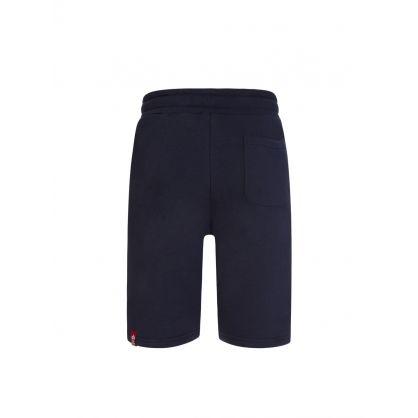 Navy SL Basic Shorts