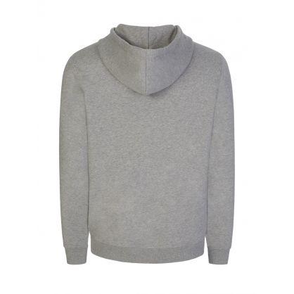 Grey Anti Tori Hoodie
