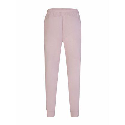 Pink Slim-Fit Hadiko X Sweatpants
