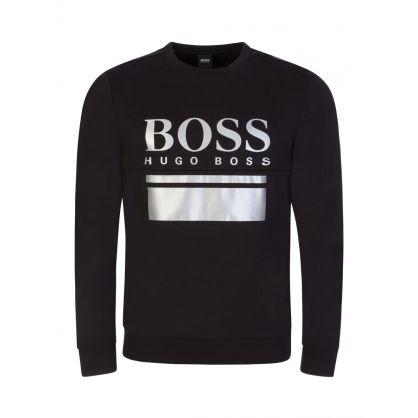 Black Salbo 1 Sweatshirt