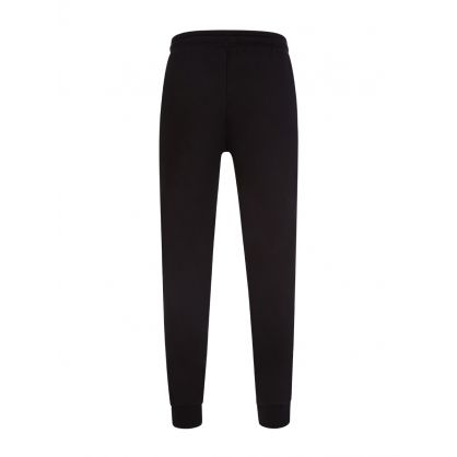 Black Halvo Sweatpants