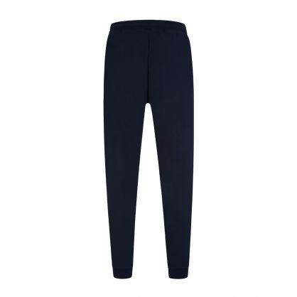 Navy Hadiko Athleisure Sweatpants