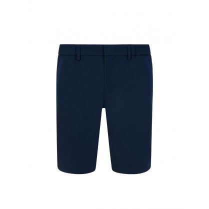 Navy Liem4 -10 Shorts