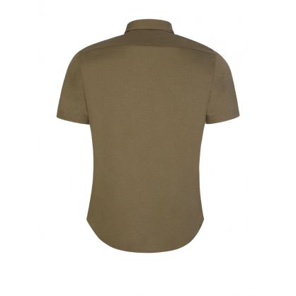 Green Bladia R Shirt