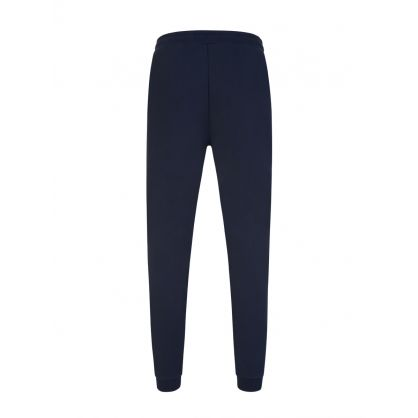 Navy Hadiko Sweatpants