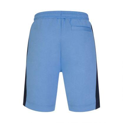 Bright Blue Headlo Shorts