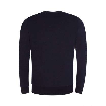 Dark Blue Stadler50 Sweatshirt