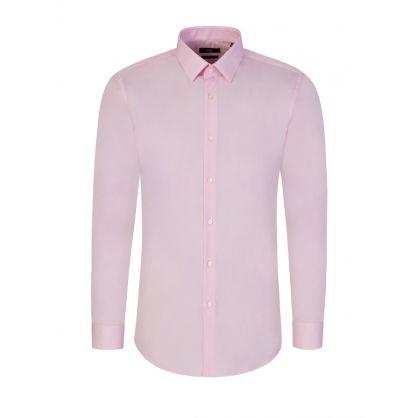 Pink Isko Shirt