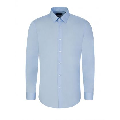 Light Blue Isko Shirt