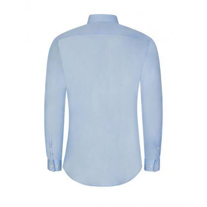 Light Blue Isko Shirt