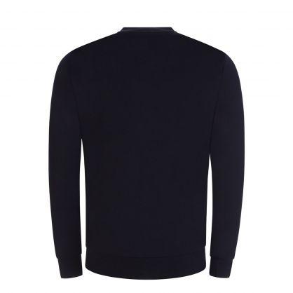 Dark Blue Stadler 56 Sweatshirt