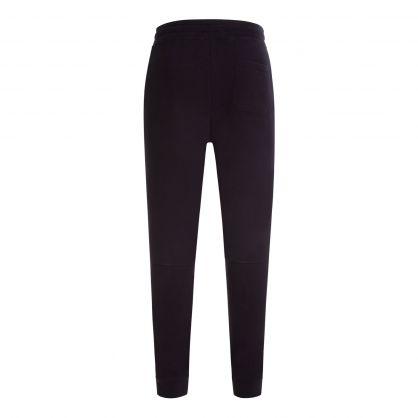 Black Skeevo 1 Sweatpants