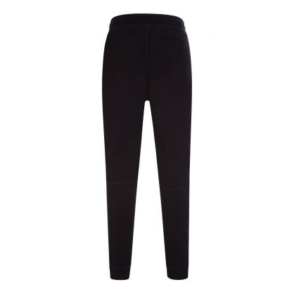 Black Sestart 1 Sweatpants