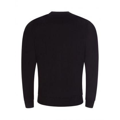 Black 1924 Sweatshirt