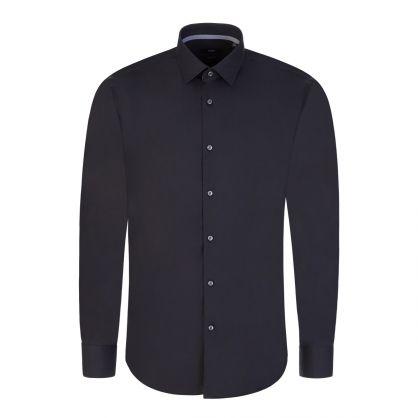 Dark Blue Gelson Shirt