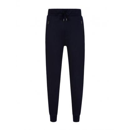 Navy Derg204 Sweatpants