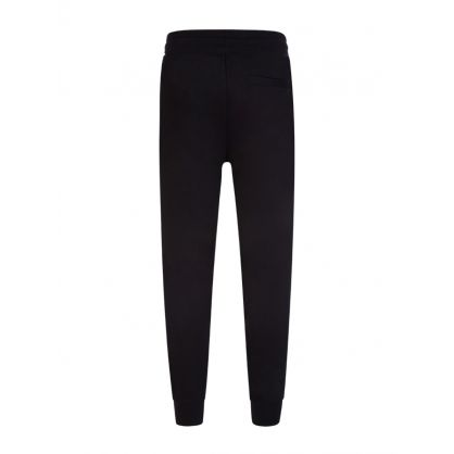 Black Dibex Sweatpants