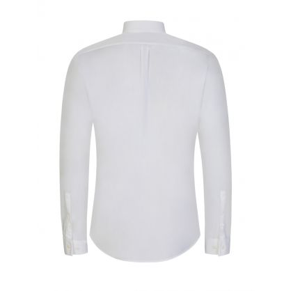 White Extra Slim-Fit Ero3 Shirt