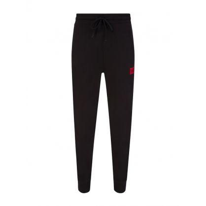 Black Doak212 Sweatpants